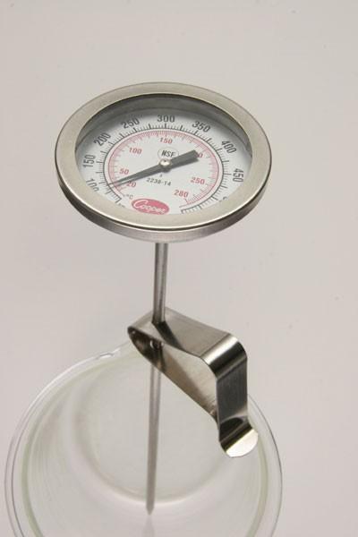 Stabther mometer 285°Cvon Cooper