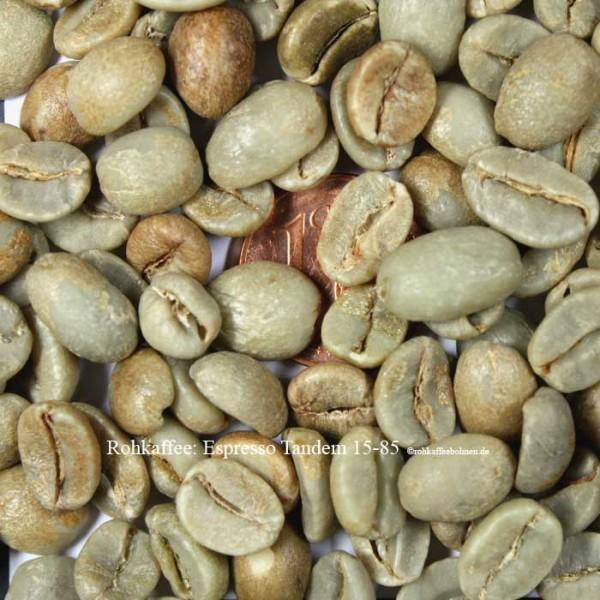 Espresso Blend Tandem 15-85